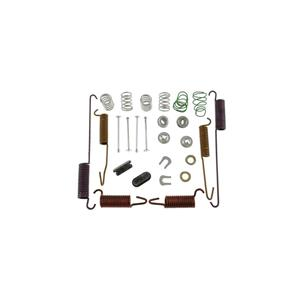 Drum Brake Hardware Kit  Dodge Ford Lincoln 1997-2004