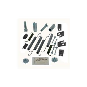 Parking Brake Hardware kit Chrysler Aspen Dodge Durango RAM 1500  2002-2015