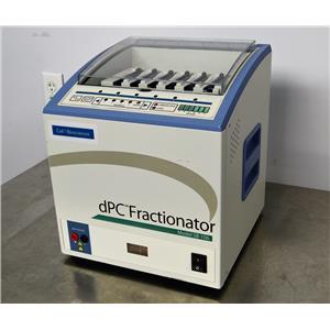 Cell Biosciences dPC Fractionator SB-106 Protein Electrophoresis Proteome