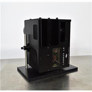 Sutter LB-LS/30 Lambda LS Illuminator Arc Lamp Xenon Light Source
