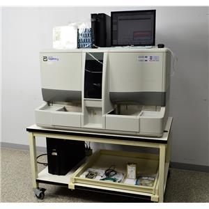 Abbott Cell-Dyn Sapphire In-Vitro Diagnostic Automated Hematology Analyzer