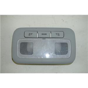 07-12 Hyundai Veracruz Overhead Console Cargo Lamp w/ Map Lights & Door Switch