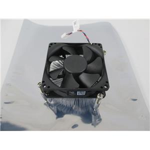 Genuine Dell 1D40R CPU Heatsink / Cooling Fan Assembly for MT OPTIPLEX 7050