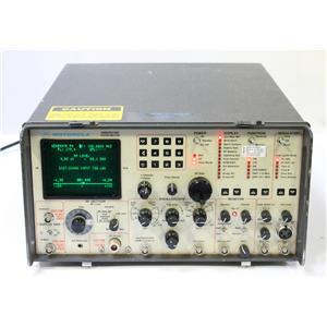 Motorola R2012D / 0900 Communications System Analyzer Service Monitor
