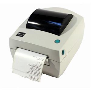 Zebra LP2844 2844-20400-0001 Direct Thermal Barcode Label Printer USB Network