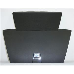 2009-12 Chevrolet Traverse Center Dash Storage Compartment Bin w/ Speaker Cover