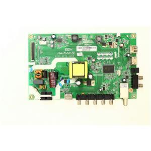 Vizio D32HN-E0 Main-Board Power-Supply 3632-3012-0150