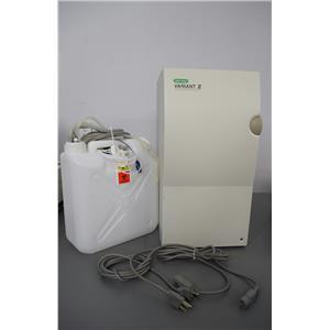 Bio-Rad Variant II VCS Hemoglobin Pump Unit w/ Waste Bottle