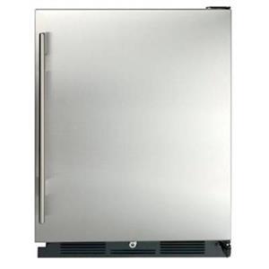 "NIB Sub-Zero 24"" PR 4.7 cu. ft. Built-in Undercounter Refrigerator UC24CIRH"
