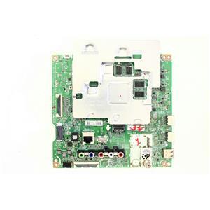 LG 65UJ6300-UA Main Board EBT64473302