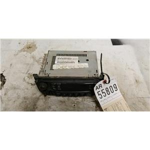 2003-2005 Dodge 2500,3500 factory stereo tag ar55809