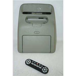 2005-2010 Honda Odyssey Overhead Console Display Screen TV w/ System Remote