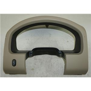 2004-2008 Ford F150 Interior Speedometer Cluster Trim Bezel w/ Pedal Adjust