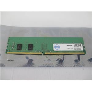 GENUINE DELL SNP888JGC/8G 8GB 1RX8 2400MHZ PC4-2400T 288-PIN RDIMM