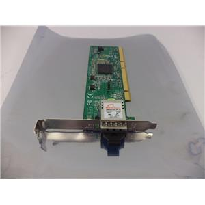 Transition Networks N-GSX-SC-03 Gigabit Ethernet Network Interface Card