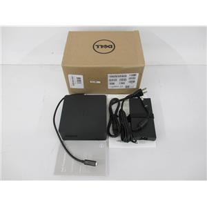 Dell FPY0R Thunderbolt Dock TB16 with 240W AC Adapter