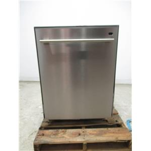 """Asko 24"""" Built in Stainless Dishwasher D5634"""