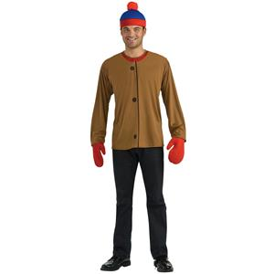 South Park: Stan Adult Costume Standard