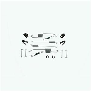 Ford Mazda Mercury Drum Brake Hardware Kit 2001-2007