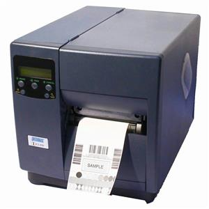 Datamax I-Class DMX-I-4210 4210 Thermal Transfer Barcode Label Printer Network