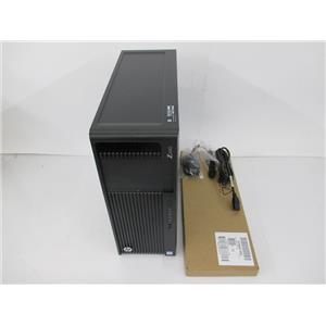 HP 3CR08US#ABA Z440 Workstation (8 Core) Xeon E5-1660 v4 3.2GHz 32GB 1TB W10P64