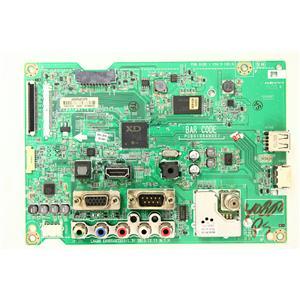 LG 32LY340C-UA Main Board EBR78662001