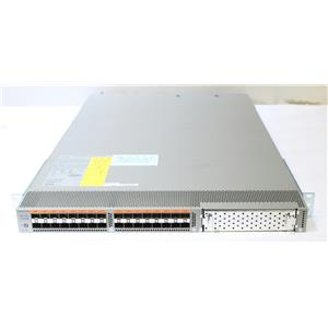 Cisco Nexus 5000 N5K-C5548UP 10G Network Switch w LAN Base License