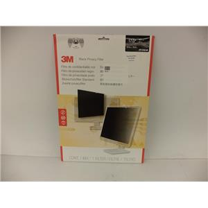 "3M PF170C4B Privacy Filter for 17"" Standard Monitor - NEW, OPEN BO X"