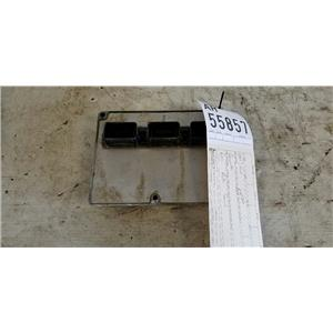 2005-2007 Ford F250/F350 powerstroke computer PCM 5c3a-12a650-kyc ar55857