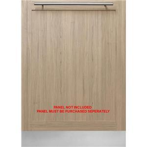 "ASKO XXL Series 24"" 3rd Rack 10 Cycles Fully Integrated PR Dishwasher D5536XXLFI"