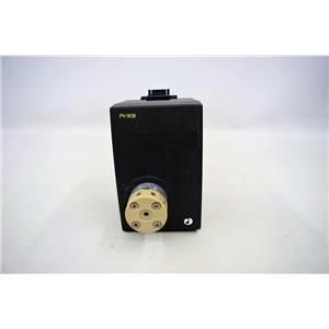 Used: GE Amersham AKTA PV-908 8-Port FPLC Motorized Rotary Valve 18-1108-41