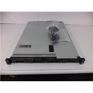 DELL PowerEdge R330 1U SERVER XEON E3-1220 v5 3GHZ 8GB 1x500GB