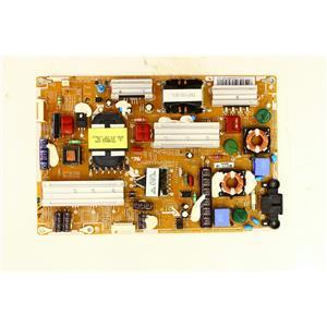 Samsung LH40HEPLGA/ZA GF01 Power Supply / LED Board BN44-00423A