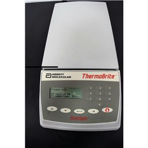 Abbott  S500-12 Thermobrite Statspin Slide Hybridization/Denaturation System