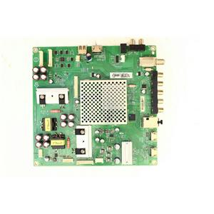 Vizio E50-C1 LTMWSKBR Main Board 756TXFCB03K0090