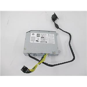Genuine HP 902815-003 EliteOne 800 G3 180w (80 Plus-Gold) Power Supply