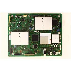 Sony KDL-40XBR4 FB1 Board A-1362-640-A