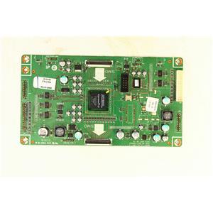 Samsung LNT4081FX/XAA Assy Pcb P-dimming BN96-06301B