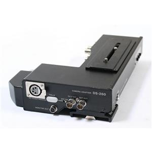 Sony Nipros DS-260 Camera Interface Unit For HVR/NXR, PMW-EX1/1R/3 Camcorders