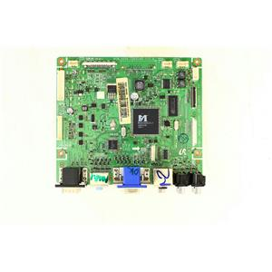 Samsung LH52BPPLBC/ZA 520DX Main Board BN94-02265A