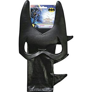 Dc Superheroes Batgirl Mask and Glovelettes Accessory Kit