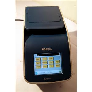 ABI Applied Biosystems VERITI  96 Well Thermal Cycler