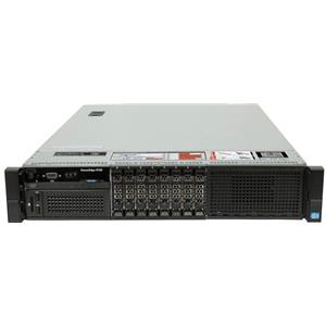 DELL PowerEdge R720 2×E5-2670 Xeon 8-Core 2.6GHz | 128GB RAM | 6×800GB SSD RAID