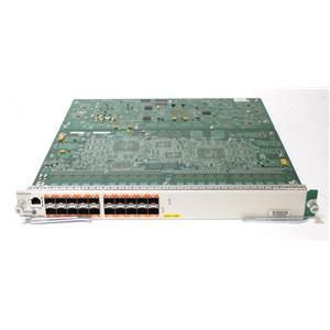 Cisco 7600-ES+20G3C 7600 ES 20xGE SFP DFC 3C Ethernet Service Line Card