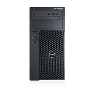 Dell Precision T1700 E3-1220 v3 3.1GHz 4-Core 8GB RAM 500GB HDD