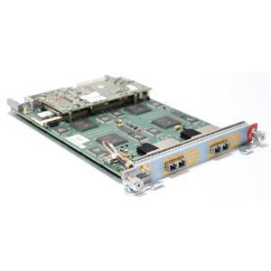 Agilent N2X E7907B-001 2-port OC-3c/12c STM-1/4c ATM/POS/FR XS Test Card