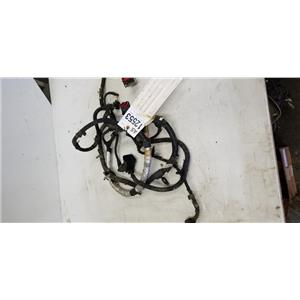2005-2007 F350 6.0L Powerstroke automatic transmission wiring harness as12553