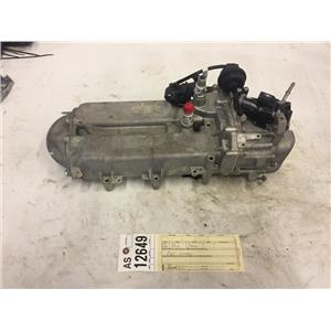 2011-2013 Ford F350 F450 F550 6.7L Powerstroke egr cooler assembly tag as12649