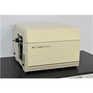 Varian Saturn 3 GC/MS Mass Spectrometer VOCs Gas Chromatography