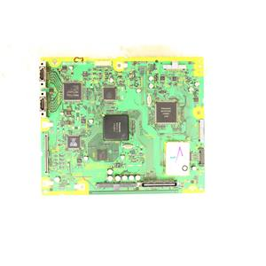 Panasonic TH-50PX600U DG Board TNPA3903BFS